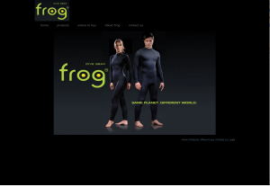 Frog Dive Gear