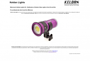 Keldan Lights UK